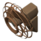Wall Fan (Brown) NH Icon.png