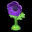 Windflower Fan