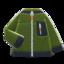 Boa Fleece (Green) NH Icon.png