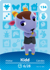 134 Kidd amiibo card NA.png