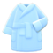 Bathrobe (Blue) NH Icon.png