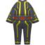 Cyber Suit (Yellow) NH Icon.png