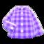 Gingham Picnic Shirt