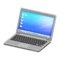 Laptop (Silver - Desktop) NH Icon.png