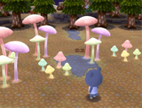 Olive and the Mushroom Village PC.png