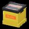 Record Box (Yellow - Logo) NH Icon.png