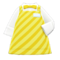 Diner Apron (Yellow) NH Icon.png