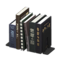 Book Stands (Black) NH Icon.png