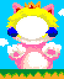 Design Cat Peach Standee.png