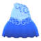 Figure-Skating Dress (Blue) NH Icon.png