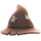 Frugal Hat (Brown) NH Icon.png