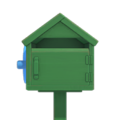 Green Wooden Mailbox NH Icon.png