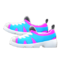 Hi-Tech Sneakers (Light Blue) NH Icon.png