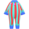 Jester Costume (Red & Blue) NH Icon.png