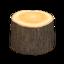 Log Stool