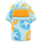 Morning-Glory Yukata (Aqua) NH Icon.png