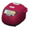 Rice Cooker (Berry Red) NH Icon.png