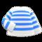Striped Shirt (Blue) NH Icon.png