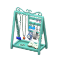 Accessories Stand (Light Blue) NH Icon.png