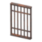 Jail Bars (Rusted Iron) NH Icon.png