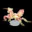 Orchid Mantis Model