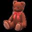 Papa Bear (Choco - Red)