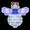 Silver Brickbee PC Icon.png