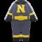 Superhero Uniform (Black) NH Icon.png