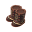 Brown Steampunk Boots PC Icon.png