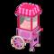 Popcorn Machine (Pink) NH Icon.png