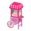 Popcorn Machine (Pink)