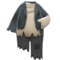 Raggedy Outfit (Black) NH Icon.png