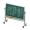 Chalkboard (Foreign Language) NH Icon.png