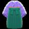 Hakama (Green) NH Icon.png