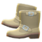 Steel-Toed Boots (Beige) NH Icon.png