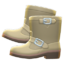 Steel-Toed Boots
