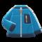 Boa Fleece (Blue) NH Icon.png