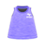 Fitness Tank (Purple) NH Icon.png