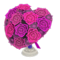 Heart-Shaped Bouquet (Purple) NH Icon.png