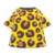 Leopard Tee (Yellow) NH Icon.png