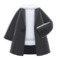 Parka Undercoat (Black) NH Icon.png