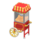 Popcorn Machine (Red) NH Icon.png