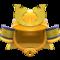 Samurai Helmet (Golden Yellow) NH Icon.png