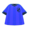 Soccer-Uniform Top (Blue) NH Icon.png