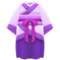 Ancient Sashed Robe (Purple) NH Icon.png