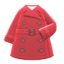 Trench Coat (Red) NH Icon.png