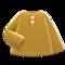 Henley Shirt (Mustard) NH Icon.png