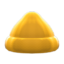 Knit Hat (Ochre) NH Icon.png