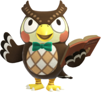 Blathers NH.png