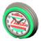 Diner Neon Clock (Aquamarine - Red Lines) NH Icon.png